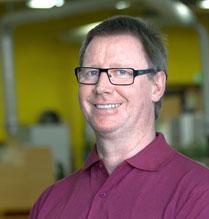 Kenneth Lindström