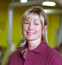 Karolina Klasén Svensson
